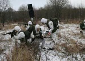 Десантники завершили испытания `Андромеды`