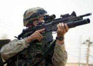 США сократят сухопутные войска на 100 тысяч человек