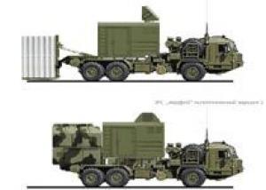 Принятие ЗРК `Морфей` на вооружение отложили на два года