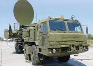 Россия вооружилась комплексами `Красуха`