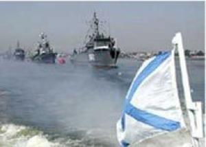 ВМФ России: на кораблях Каспийской флотилии прошли учения по противоподводно-диверсионной обороне