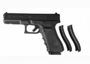 Уругвай займется лицензионным производством пистолетов Glock