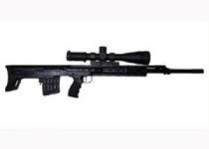 `Ижмаш` представил снайперскую винтовку в компоновке `булл-пап`
