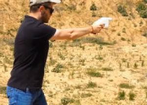 Американец распечатал пистолет на 3D-принтере