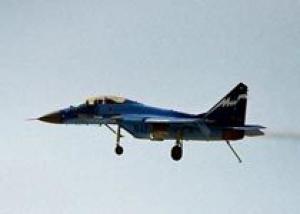 Индия приняла палубные `МиГи` на вооружение