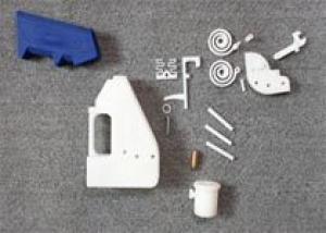 Власти США потребовали убрать из Сети `печатаемый` пистолет