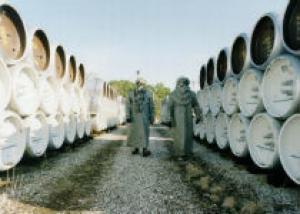 Иран говорит о неприемлемости применения химического оружия