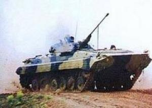 Минобороны отменило тендер на модернизацию БМП-2