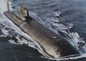 Две крупнейшие атомные подлодки спишут до конца года
