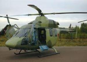 Минобороны отказалось от вертолетов с электронным управлением
