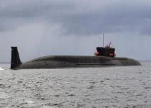 Три АПЛ выйдут в море на испытания