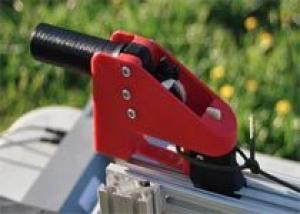В США вышла `бюджетная` модель пистолета, распечатанного на домашнем 3D-принтере
