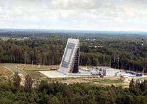 Радары под Калининградом и Иркутском достроят в 2014 году