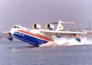 Минобороны купило шесть самолетов-амфибий