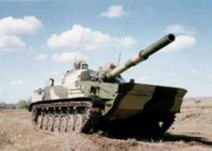 Десантники заменят `Спрутов` легкими танками