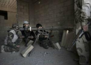 Страны ЕС сняли эмбарго на поставку оружия в Сирию