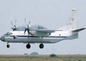 `Антонов` предложил Перу модернизацию транспортников Ан-32Б