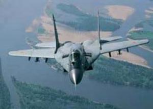 Россия пообещала поставить в Сирию истребители МиГ-29