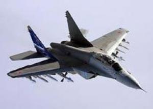 РСК `МиГ` в июне планирует подписать контакт на поставку ВВС РФ истребителей МиГ-35