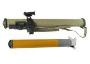 Спецназ получит новую модификацию огнемета `Шмель`