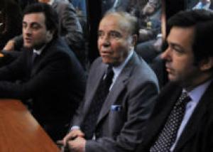 Экс-президенту Аргентины грозит 8 лет по делу о контрабанде оружия
