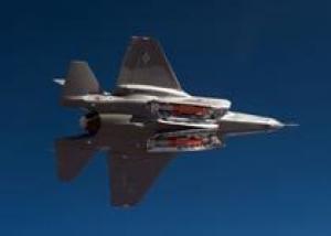 Эксплуатация ударного истребителя F-35 `Лайтнинг II` начнется в вооруженных силах США в декабре 2015 года