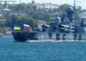 На Черноморском флоте началась подготовка к празднованию Дня Военно-Морского Флота России