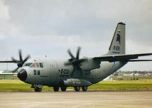 Перу закажет четыре транспортника Spartan