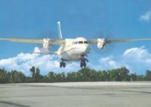 Минобороны заказало 15 самолетов Ан-148