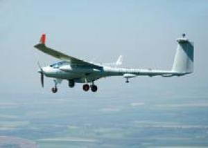В гонку беспилотников вступили крупнейшие авиапроизводители Европы