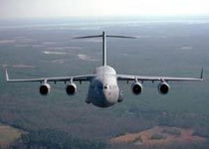 ВВС Индии начали замену самолетов Ил-76 на C-17 Globemaster III