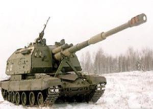 Россия начала поставку в Азербайджан крупной партии военной техники