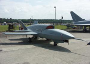 Программа разработки и исследований беспилотной техники `Барракуда` отметила свое 10-летие
