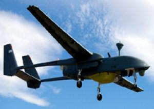 Израильский БЛА `Херон` принял участие в испытаниях по моделированию интеграции беспилотных аппаратов в гражданское воздушное пространство