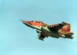 Подтвердилась продажа десяти Су-25 Болгарией в Грузию