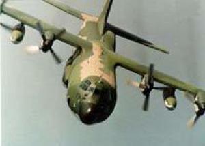 C-130J `Супер Геркулес` - военно-транспортный самолет для ВВС Республики Корея начал испытания