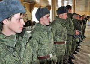 ВВО России: призывники Камчатского края отправятся служить в войска и силы на северо-востоке России