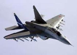 Россия купит две дюжины истребителей МиГ-35