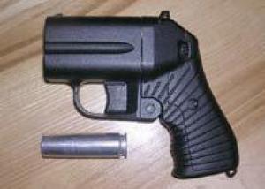 Военная полиция вооружится травматическими пистолетами