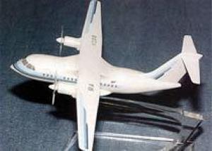 Военные подобрали два варианта замены транспортников Ан-26