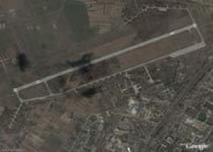 Выбрано место для российской авиабазы в Белоруссии