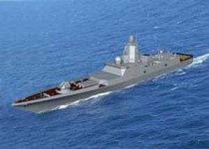 `Адмирала Горшкова` готовят к испытаниям