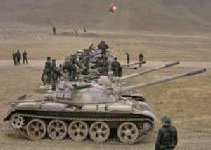 Россия предложила Перу переделать танки в машины огневой поддержки