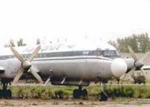 Летающий командный пункт вернулся в ВВС России после 23 лет консервации