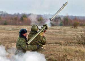 Израиль и США закупают на Украине советские ракеты