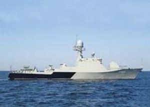 ВМФ России пополнится 36 новыми кораблями