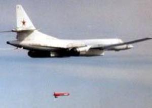 Разработка нового российского бомбардировщика начнется в 2014 году