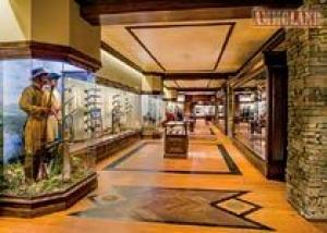 США: открытие нового оружейного музея