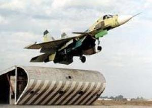 Москва официально уведомила Киев о том, что не планирует в 2013 году использовать полигон `НИТКА` в Крыму