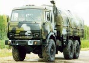 `КамАЗ` получит военный контракт жизненного цикла